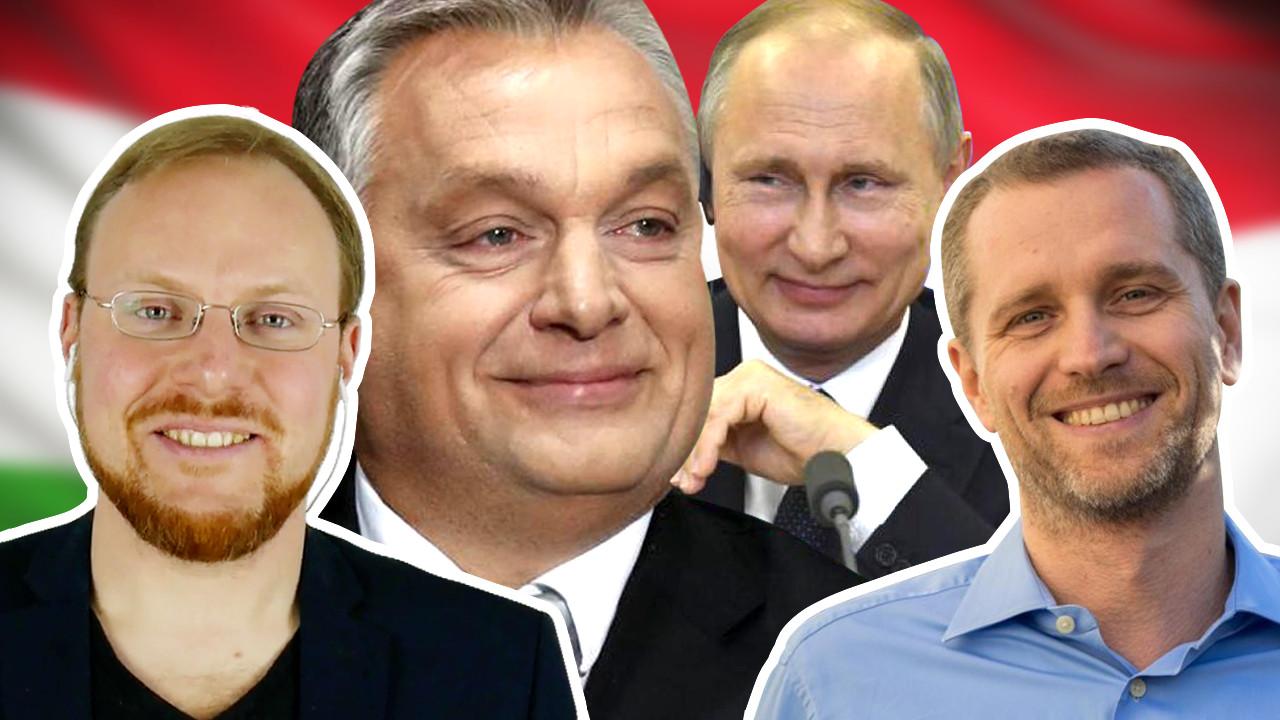 P. Bystron (AfD): Russland u. Osteuropa als Partner sehen!
