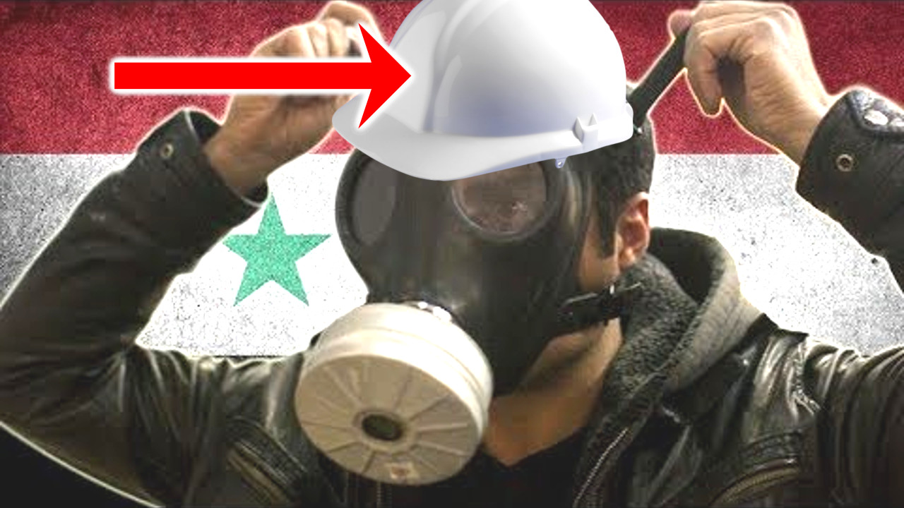 Giftgas in Syrien – schon wieder FAKE?!