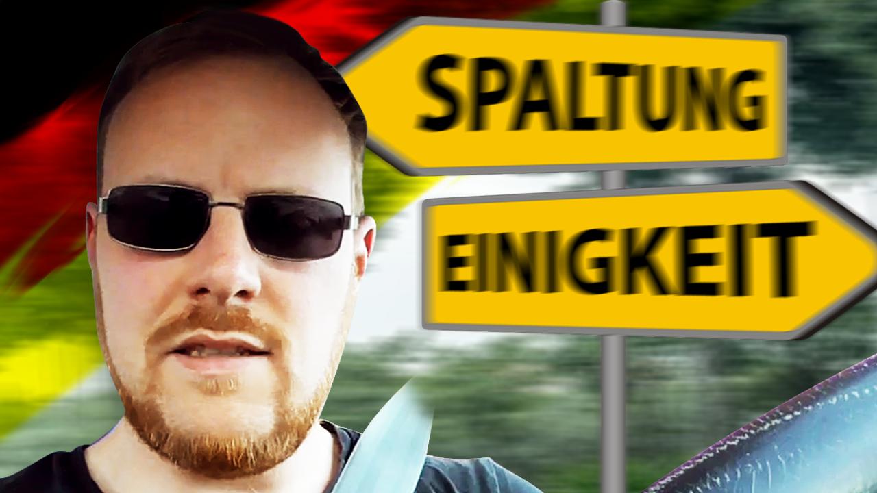 Spaltung ODER gemeinsam Geschichte schreiben!