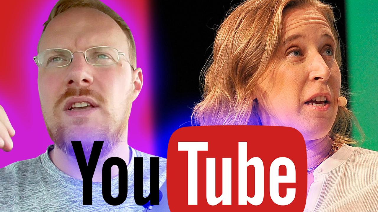 Ich will das alte Youtube zurück!