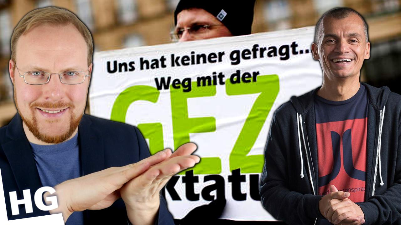 GEZ Stoppen – Könnte ein Ministerpräsident das? – Olaf Kretschmann im Gespräch